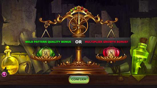 Alchemist's Sales