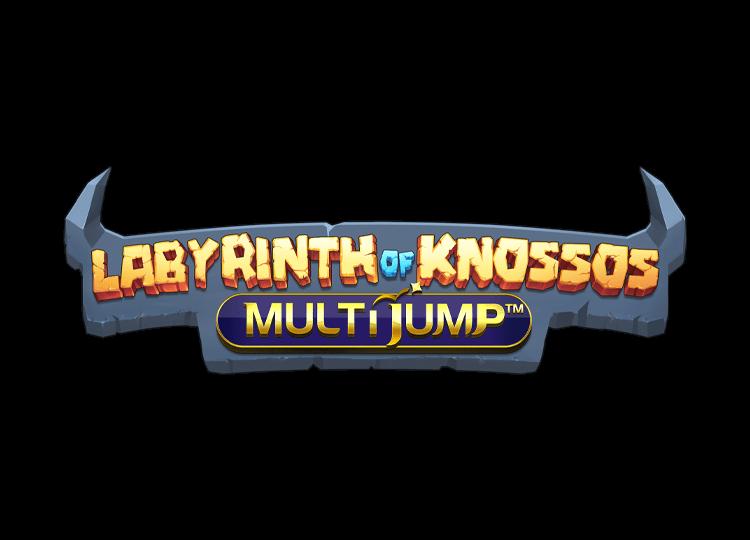 Labyrinth of Knossos Multijump™