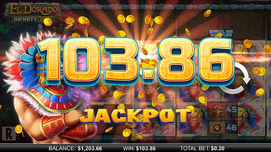 Jackpot Prize