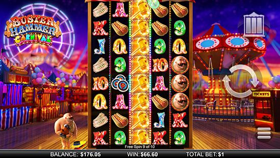 Mighty Free Spins