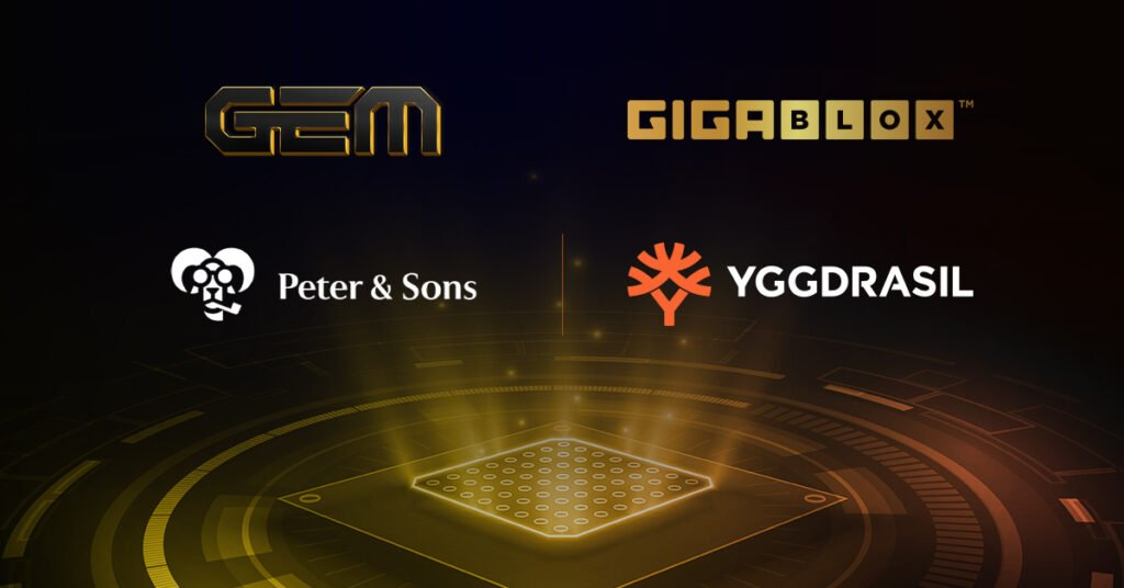 Peter & Sons partners up with Yggdrasil