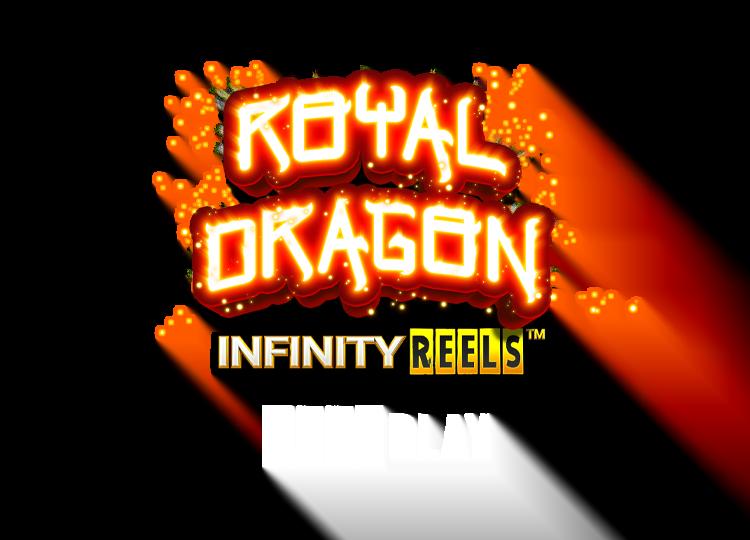 Royal Dragon Infinity Reels™