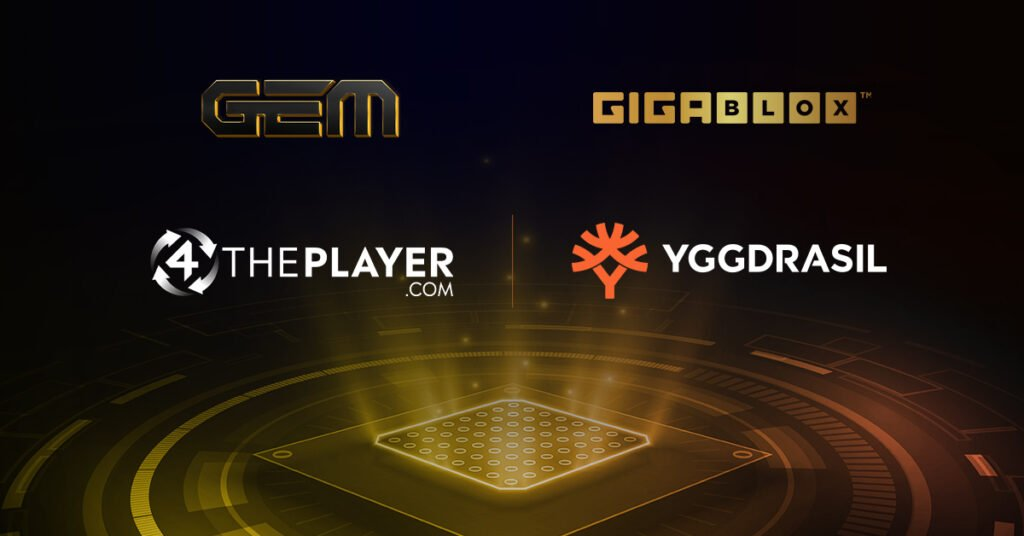4the Player Partnership with Yggdrasil