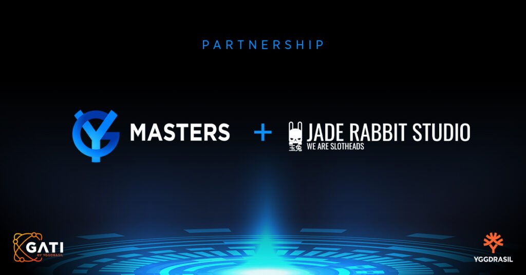 Jade Rabbit Studio partners up with Yggdrasil
