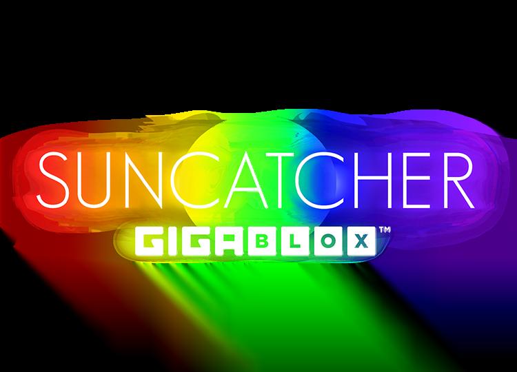 Suncatcher Gigablox™