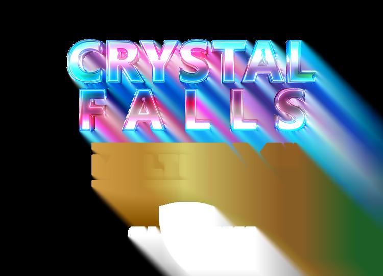 Crystal Falls Multimax™