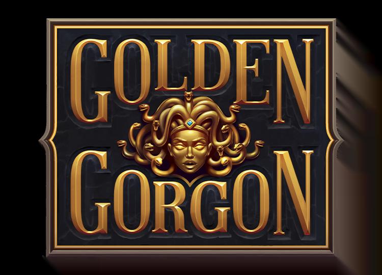 Golden Gorgon