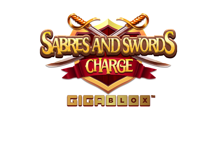 Swords and Sabres: Charge Gigablox™
